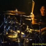 Ricardo on the Drums!