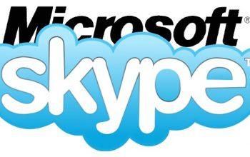 Microsoft + Skype = una historia de amor