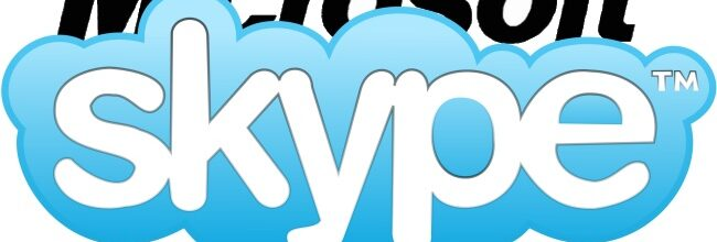 Microsoft + Skype = a love story
