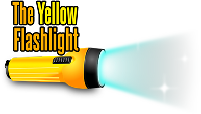 The Yellow Flashlight